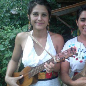 Elea Ocampo